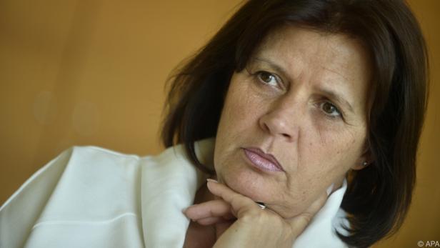 AK-Präsidentin Anderl warnte vor Auswirkungen des 12-Stunden-Tages