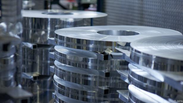 Der Umsatz der AMAG-Gruppe stieg nach 9 Monaten um 4 Prozent auf 825,0 Mio. Euro