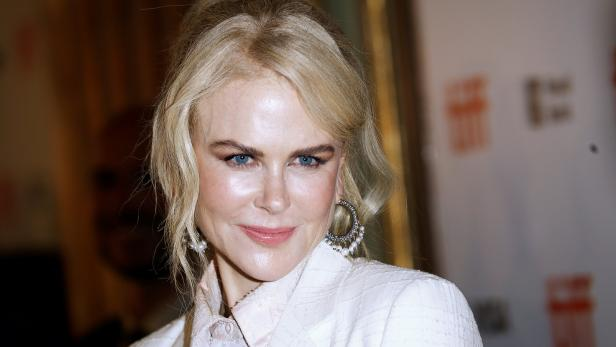 Das Denken Nicole Kidmans Töchter über Ihre Mutter Kurierat