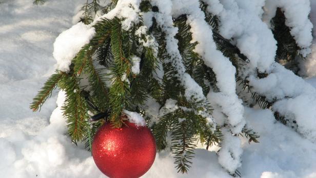 Weiße Weihnachten.Bleiben Weiße Weihnachten Wieder Nur Ein Unerfüllter Wunsch Kurier At