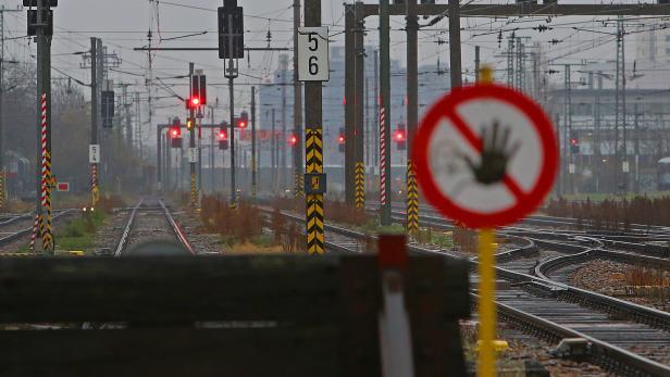 Wann Beginnt Der Bahnstreik