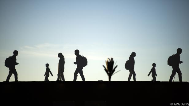 Migration soll mit dem Pakt besser geregelt werden