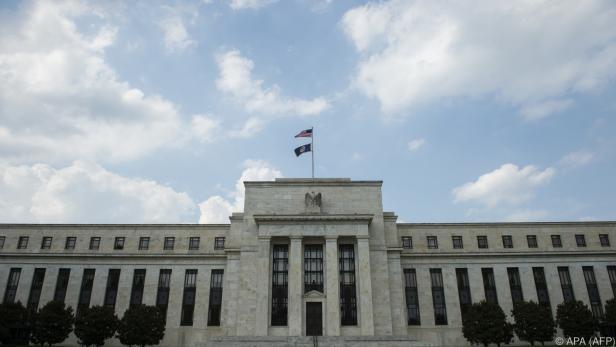 Fed signalisiert für 2019 zwei statt drei Zinserhöhungen