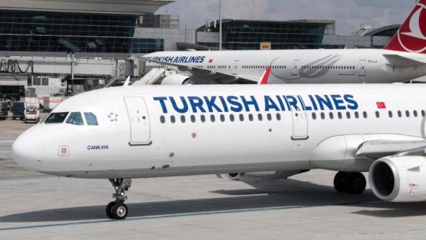 Turkish Airlines werden noch länger vom Istanbuler Flughafen Atatürk starten