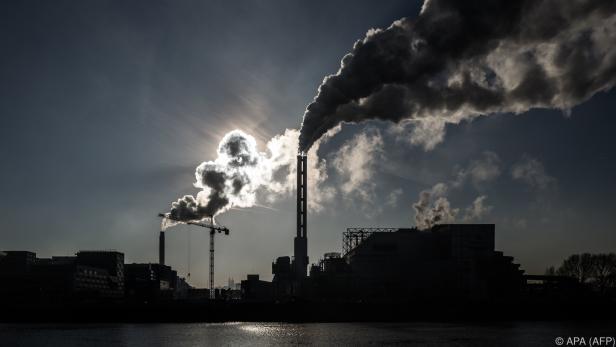 Frankreich soll mehr für den Klimaschutz tun, so die Forderung