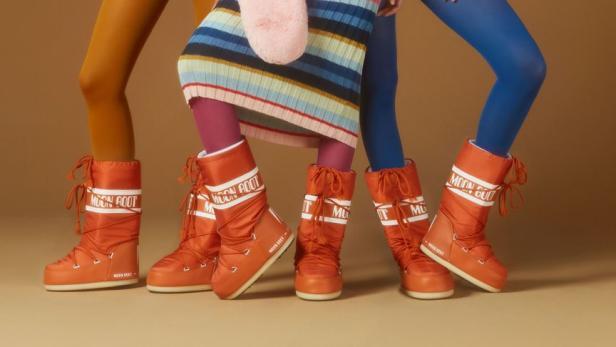 competitive price f9aba df9aa Moon Boots: Wie Armstrongs Schuhe ein Millionengeschäft ...