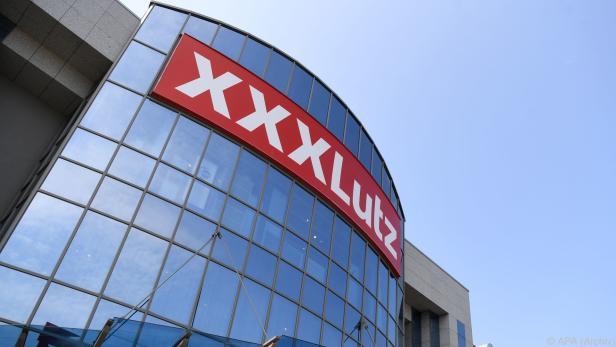 XXXLutz profitierte von der Kika/Leiner-Krise