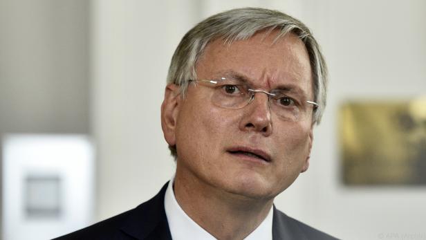 Damals führte Alois Stöger (SPÖ) das Verkehrsministerium