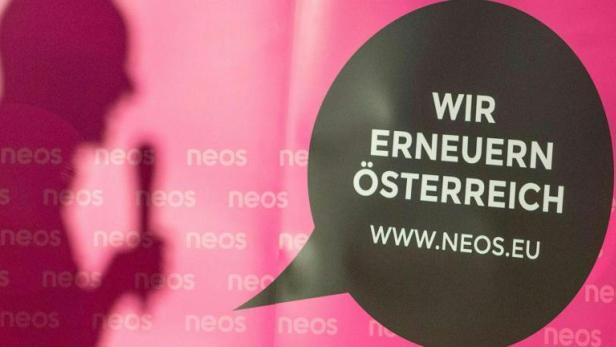 Online Bewerbung Neos Suchen Wien Kandidaten Kurierat