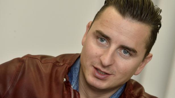 INTERVIEW: ANDREAS GABALIER