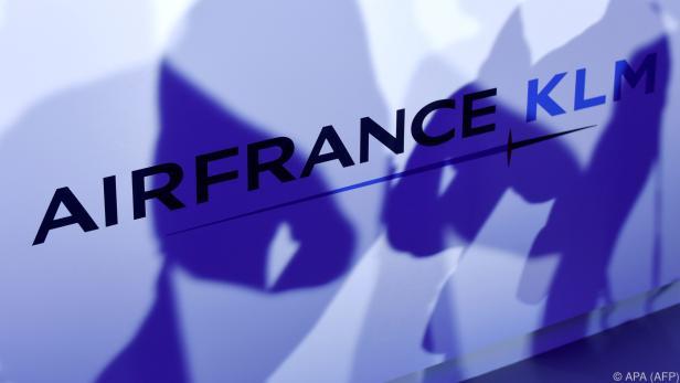Airfrance-KLM fast schon staatliches Unternehmen
