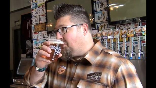 d1c600df9b Fastenzeit: Dieser Mann will sich nur von Bier ernähren | kurier.at