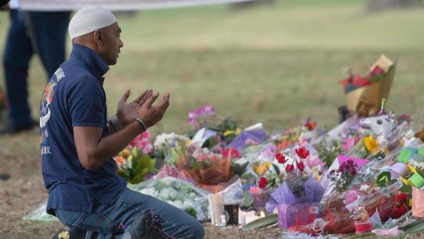 Neuseeland: IS Will Rache Für Christchurch-Attentat