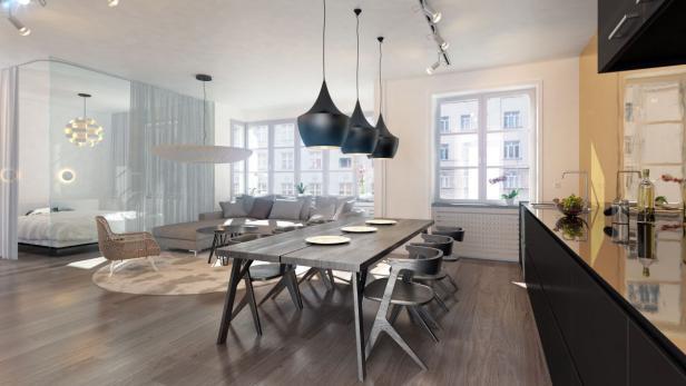 wie viel ist meine wohnung wert. Black Bedroom Furniture Sets. Home Design Ideas
