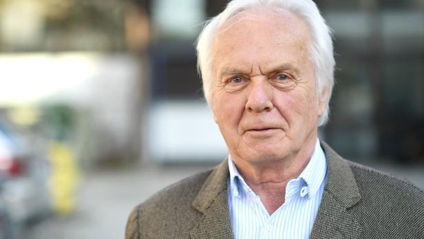 Produzent Jan Mojto Wien War Mein Sehnsuchtsort Kurierat