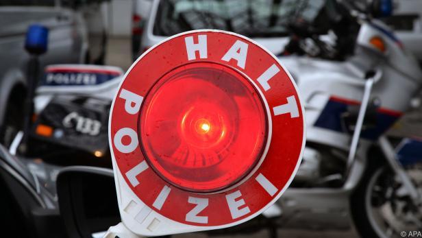 Polizeikontrolle am Gürtel führte zu längerer Verfolgungsjagd