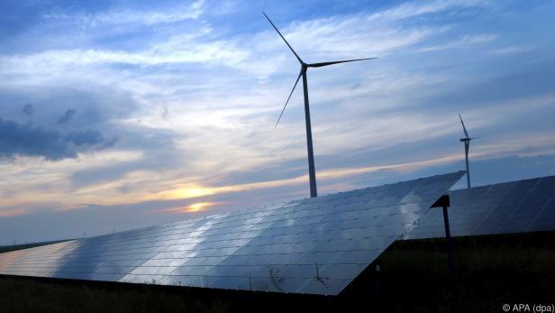 Auch für die Wirtschaft wäre eine schnelle Energiewende sinnvoll