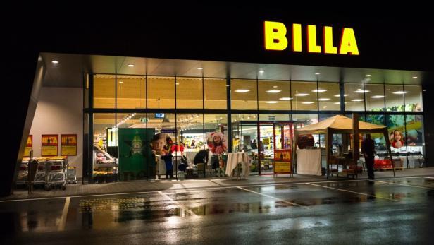 Zur Abholung Billa Verpackt Online Käufe Kurierat