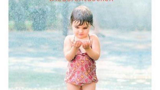 """Ausschnitt aus dem Titelbild des Buches """"Begeisterung"""""""
