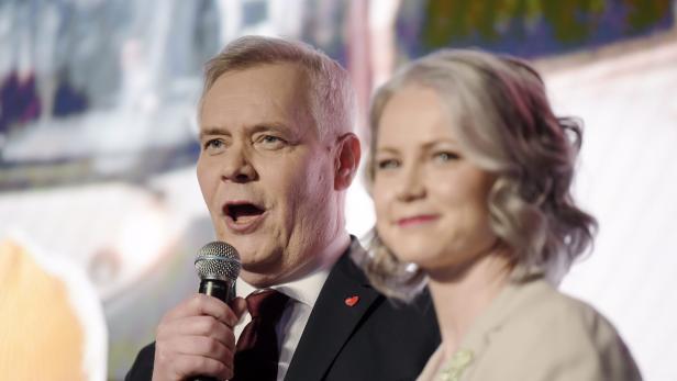 FINLAND-VOTE
