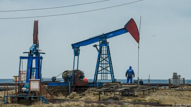 Die USA sanktionieren Öl aus dem Iran