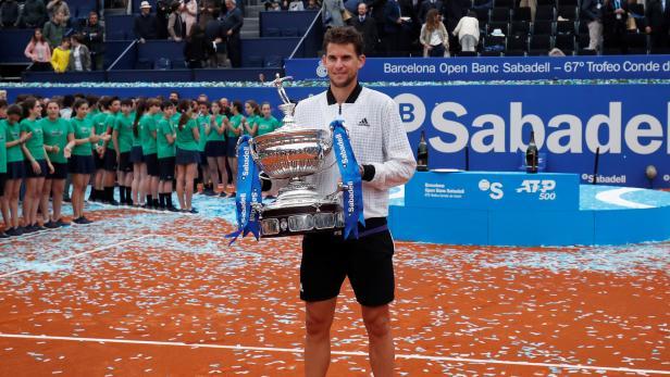 ATP 500 - Barcelona Open