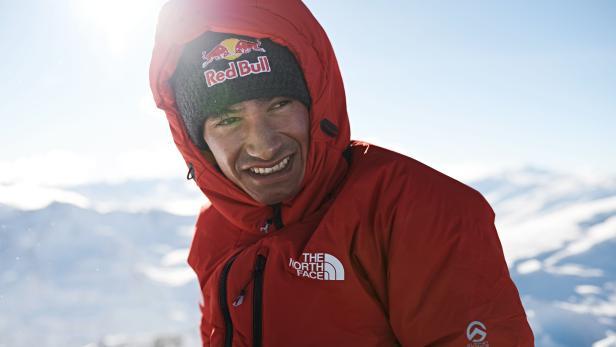 David Lama, Bergsteiger