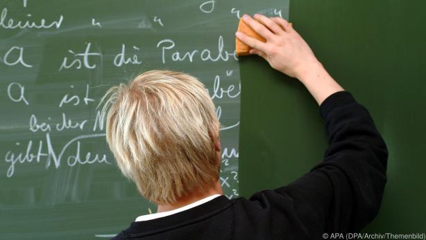 Die Bundeslehrer sollen an ihre Stamm-AHS oder -BMHS zurückgehen
