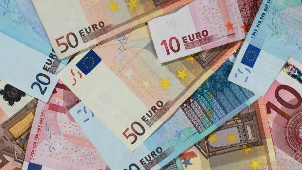 Im März lag die Inflation noch bei 1,8 Prozent