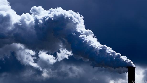 Klimawandel bereitet Kopfzerbrechen