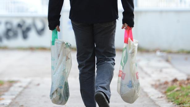 SPÖ sagt dem Plastiksackerl den Kampf an