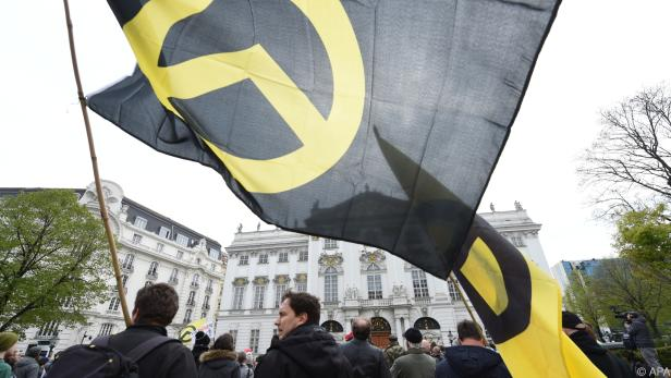 Die Identiäre Bewegung sucht in OÖ ein neues Quartier