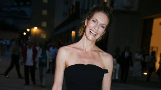Deutsche Schauspielerin Lisa Martinek Mit 47 Jahren Gestorben