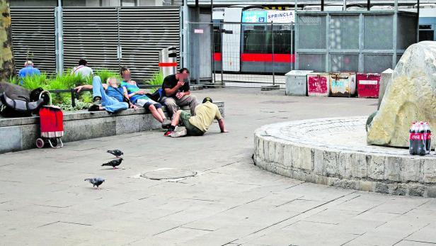 Floridsdorf amerikaner kennenlernen Bad erlach singlebrsen