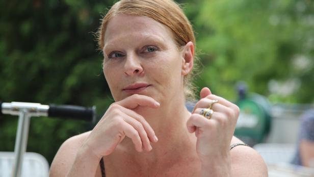 """Schauspielerin Christiane von Poelnitz: """"So was können nur"""