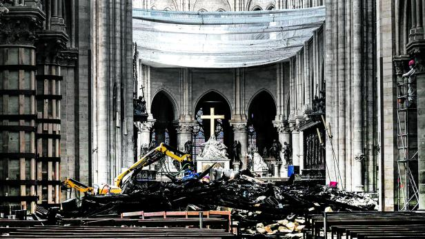 FILES-FRANCE-NOTRE-DAME-FIRE-HERITAGE-HISTORY-RELIGION