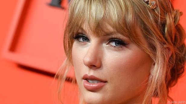 Taylor Swift erneut mit Stalking konfrontiert