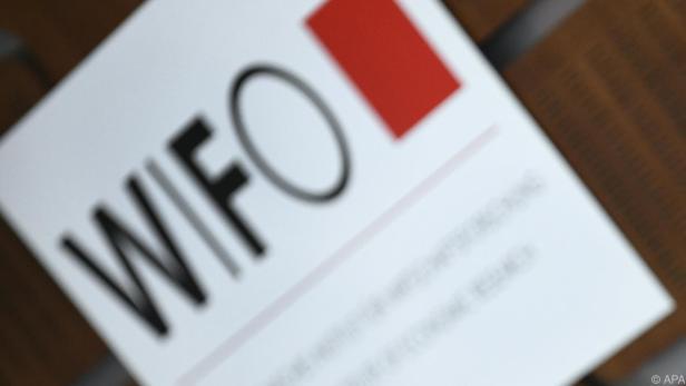 Wachstum laut WIFO-Schnellschätzung bei 0,3 Prozent