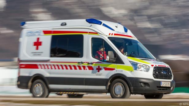 Rettungskette funktionierte für 17-jährigen Adlwanger