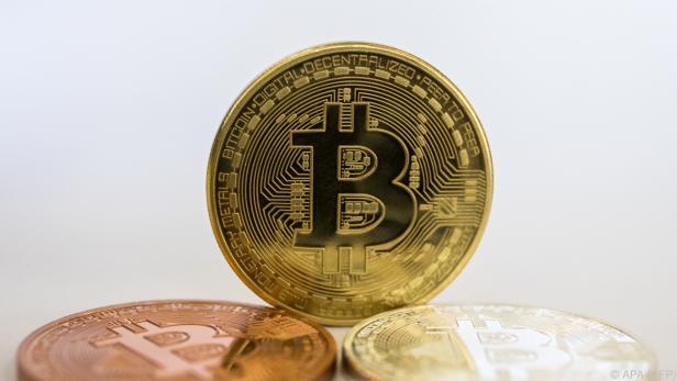 Viel Skepsis gegenüber Bitcoin und Co
