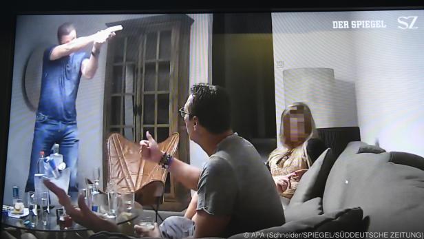 Ibiza-Video setzte Lawine in Gang