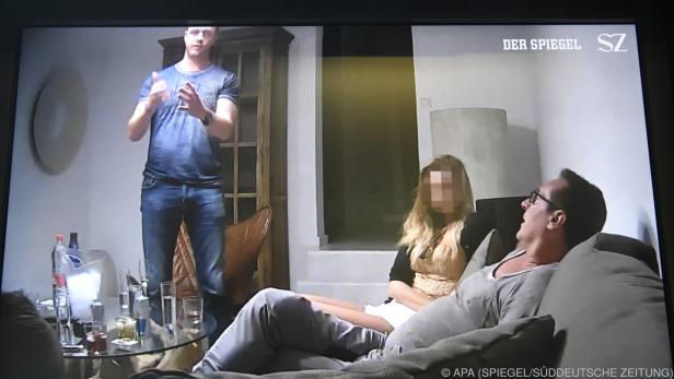 """""""Legendäres"""" Ibiza-Video hat gerichtliche Folgen"""
