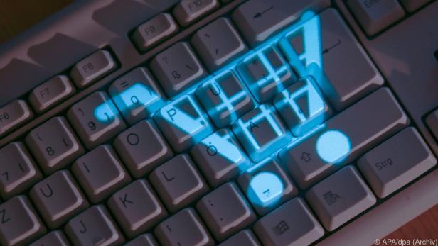 Einkaufen im Internet soll sicherer werden