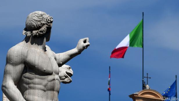Italien steht am Scheideweg