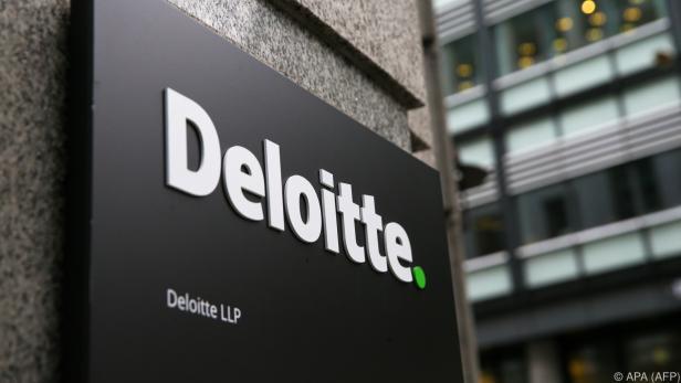 Umfrage des Beratungsunternehmens Deloitte