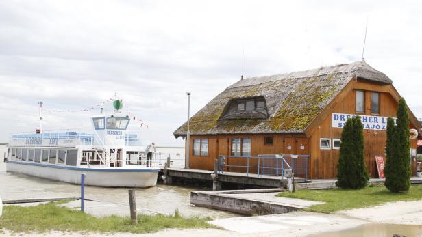 Neusiedl am See in Burgenland - Thema auf mysalenow.com