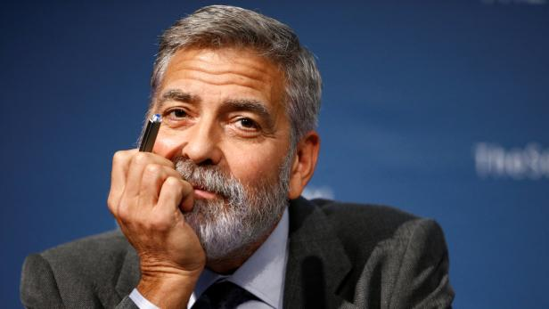 "digital festival ""4Gamechangers"" which George Clooney is attending is postponed to September 46-149236953"