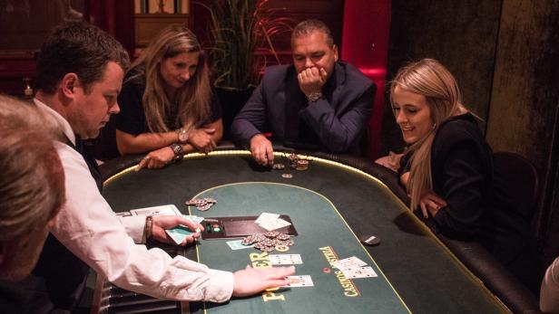 Online Casinos in Österreich: Die besten 3 Casino