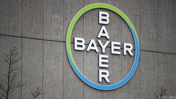 Dem deutschen Bayer-Konzern stehen Prozesse bevor