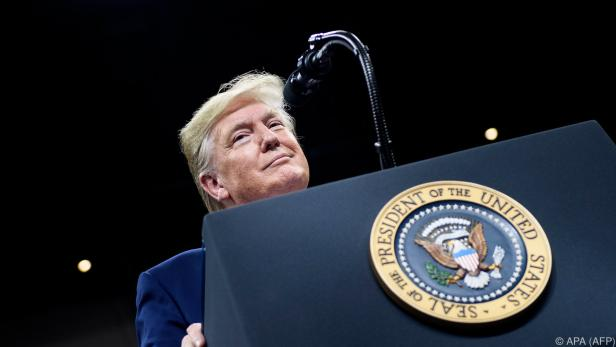 USA könnten zwischen den Konfliktparteien vermitteln, so Trump